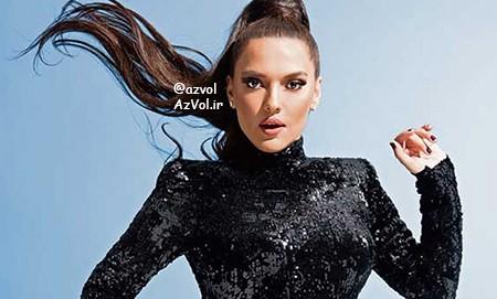 دانلود آهنگ ترکی جدید Demet Akalin به نام Ates